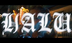 DJ HALU [Promo video]